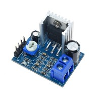 TDA2030A Mono Amplifier