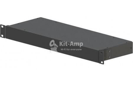 """Enclosure 19 """"rack  MB-1160RCSP (Black) W430-H44-L160"""