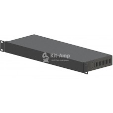 Enclosure MB-1160vRCS (Black) W430-H44-L160