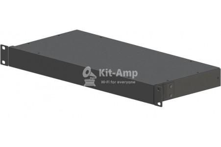 """Enclosure 19 """"rack  MB-1200RCSP (Black) W430-H44-L160"""