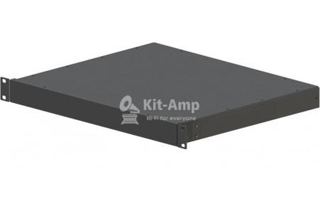 """Enclosure 19 """"rack  MB-1370RCSP (Black) W430-H44-L370"""