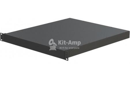 """Enclosure 19 """"rack  MB-1520RCSP (Black) W430-H44-L520"""