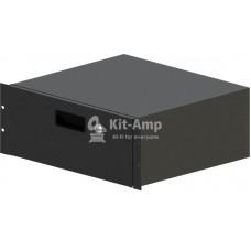 Enclosure MB-4400RCRD (Black) W430H176L400