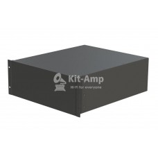 Enclosure MB-4520RCSP (Black) W430-H176-L520