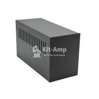 Enclosure MB-10ECU (Black) W90-H120-L210