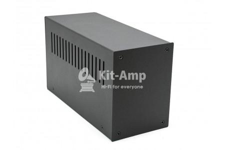 Housing for electronics MB-10ECU (Black) W90-H120-L210