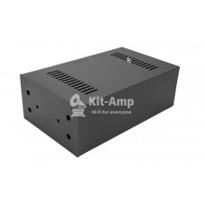 Case MB-FK1ACU (Black) W184-H103-L301