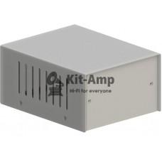 Enclosure MB-01ECU (Metallic) W100-H60-L125