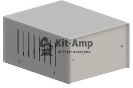 Housing for electronics MB-01ECU (Metallic) W100-H60-L125