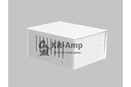 Housing for electronics MB-01ECU(White) W100-H60-L125