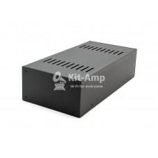 Enclosure MB-03ECU (Black) W120-H65-L240
