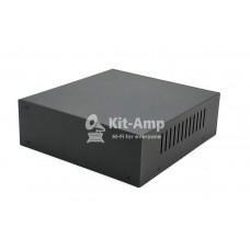 Enclosure MB-05ECU (Black) W190-H65-L200
