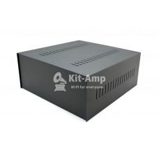 Enclosure MB-14ECU (Black) W325-H140-L330