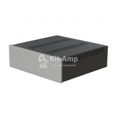 Enclosure MB-19ECU (Black) W260-H80-L250