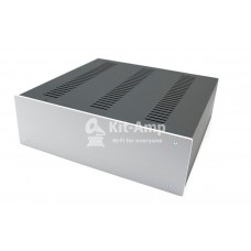 Enclosure MB-21ECU (Black) W320-H100-L310