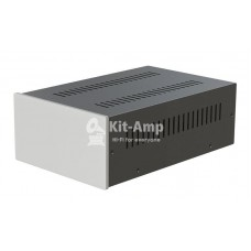 Enclosure MB-22ECU1 (Black) W170-H90-L265