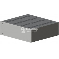 Enclosure MB-26ECU (Black) W430-H132-L385