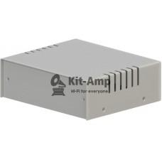Enclosure MB-04ECU (Metallic) W150-H50-L130