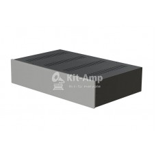 Enclosure MB-31ECU (Black) W420-H90-L260