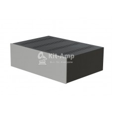 Enclosure MB-32ECU (Black) W430-H132-L310