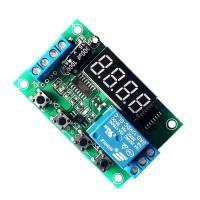 Universal charging module 0-50V, 0-5A