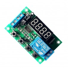 Universal charging module 0-50V, 0-5A