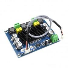Amplifier D-class, TPA3116D2, 2x50W