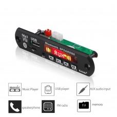 Bluetooth / MP3 / FM Amplifier