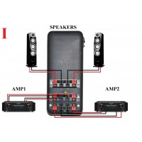 Device for comparing opamps and audio