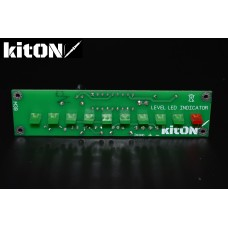 LED Signal Strength Indicator, 10 LEDs