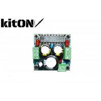 TDA 1517 stereo amplifier 6W