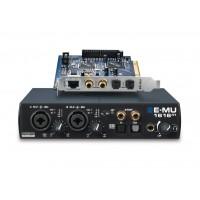 E-MU 1616m measurements
