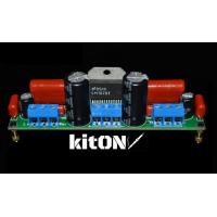LM1876, amplifier, measurements