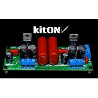 TDA2050 (STM), amplifier, measurements