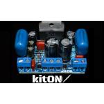 TDA7294 amplifier, measurements