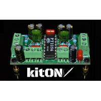 Volume control PT2256 measurement