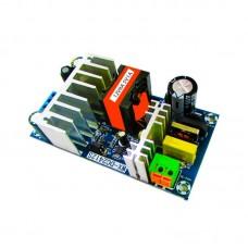 Импульсный блок питания 12В 8А, 5В 1А, AC-DC преобразователь