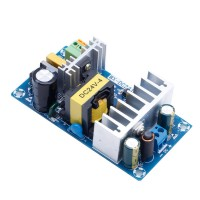 Switching power supply 24V 6A, AC-DC converter