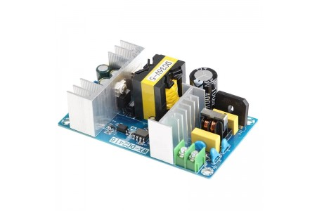 Switching power supply 36V 5A, AC-DC converter