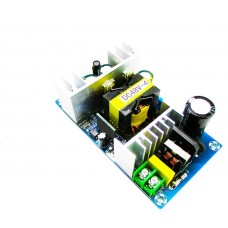 Импульсный блок питания 48В 4А, AC DC преобразователь