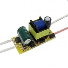 LED driver 4-7x1W