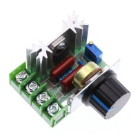 Power Regulator - Dimmer 2000W 220V