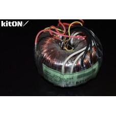 Тороидальный трансформатор 72W